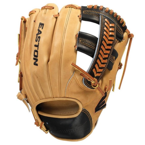 easton-pro-collection-kip-baseball-glove-11-75-pck-d32b-right-hand-throw PCK-D32B-RightHandThrow   Introducing Easton's all-new Professional Collection Kip Series.Handcrafted with premium Japanese Reserve