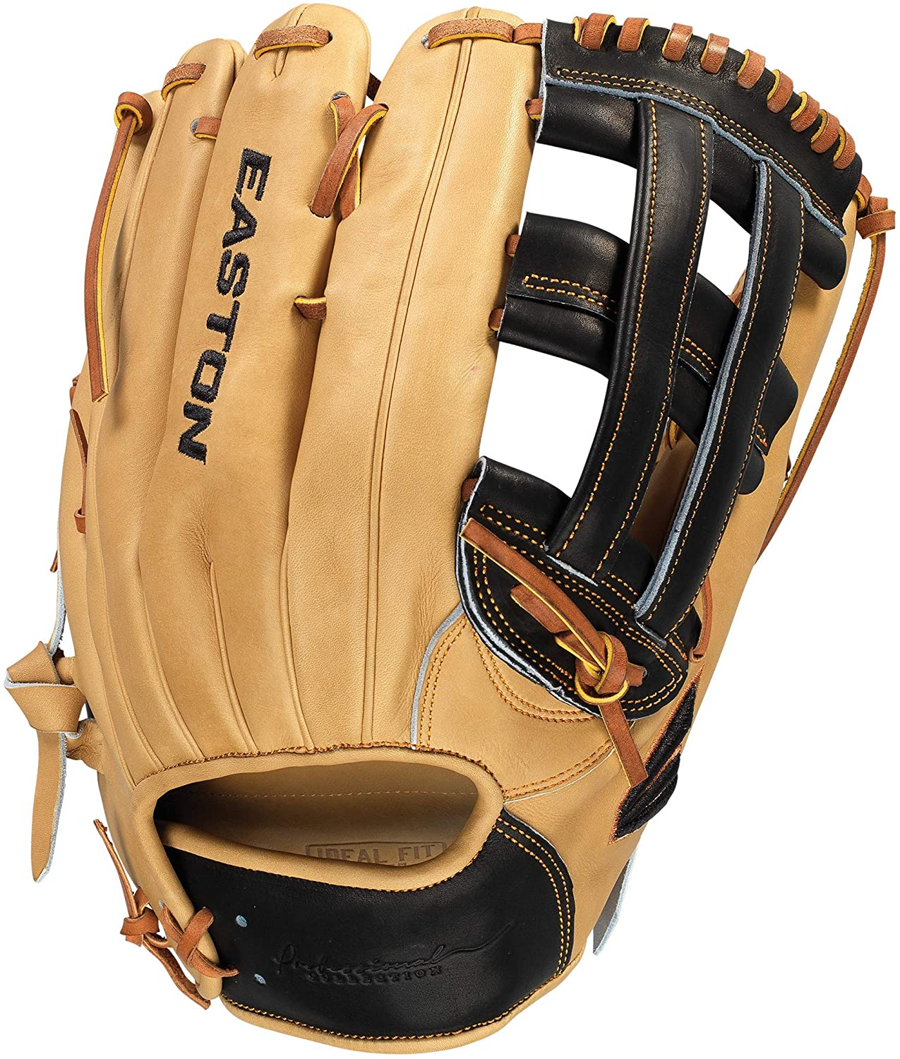 easton-pro-collection-kip-baseball-glove-ck-l73-right-hand-throw PCK-L73-RightHandThrow Easton  Handcrafted with lightweight tight-grained premium Japanese Reserve Kip leather KIP Including