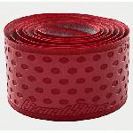 Lizard Skins Dura Soft Polymer Bat Wrap 1.1 mm (Red) : Since 1993 Lizard Skins has created products to meet the needs and wants of sports enthusiasts around the world. With a wide variety of hi-performance products including the new unique DSP Bat Wrap, Lizard Skins always aims to help you maximize your performance