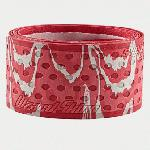 Lizard Skins Dura Soft Polymer Bat Wrap 1.1 mm (Red Camo) : Since 1993 Lizard Skins has created products to meet the needs and wants of sports enthusiasts around the world. With a wide variety of hi-performance products including the new unique DSP Bat Wrap, Lizard Skins always aims to help you maximize your performance