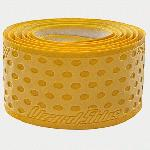 Lizard Skins Dura Soft Polymer Bat Wrap 1.1 mm (Yellow) : Since 1993 Lizard Skins has created products to meet the needs and wants of sports enthusiasts around the world. With a wide variety of hi-performance products including the new unique DSP Bat Wrap, Lizard Skins always aims to help you maximize your performance