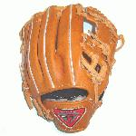 Louisville Slugger 11.25 I Web Open Back Pro Flare Series Baseball Glove Stiff Horween Code 55 Leather Exclusive