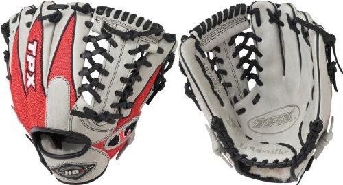 louisville-slugger-11-5-inch-tpx-hd9-hybrid-defense-baseball-glove-scarlet-gray-right-hand-throw XH1150SG Louisville y <p>Louisville Slugger 11.5 HD9 Hybrid Defense Red/Grey Baseball Glove</p>