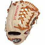 Louisville Slugger Pro Flare gloves are designed to keep pace with the evolution of Baseball. The unique Flare design allows for quick-transfer of ball from glove to hand,because every split second counts. Better technology, better materials and better design. There is a larger catching surface area made possible by the extra wide lacing and curved finger tips. The gloves are made from professional-grade, oil-infused leather for maximum feel and performance right off the shelf.