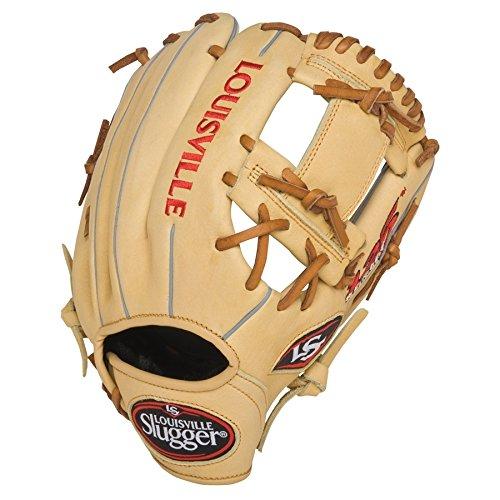 louisville-slugger-125-series-11-25-inch-baseball-glove-right-hand-throw FG25CR5-1125-Right Hand Throw Louisville Slugger 044277052584 The Louisville Slugger 125 Series line of Baseball Gloves is often