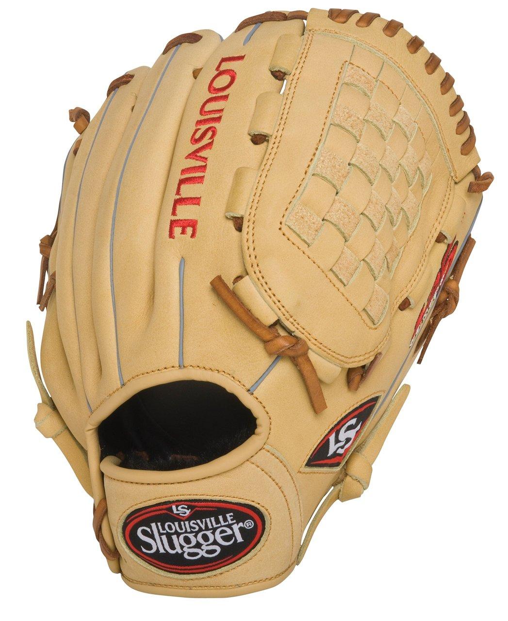 louisville-slugger-125-series-12-inch-baseball-glove-right-handed-throw FG25CR5-1200-Right Handed Throw Louisville Slugger 044277052522 Louisville Slugger 125 Series 12 Inch Baseball Glove model number FG25CR5-1200.