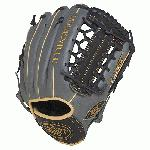 Louisville Slugger 125 Series Gray 11.5 inch Baseball Glove (Right Handed Throw) : Louisville Slugger 125 Series. Built for superior feel and an easier break-in period, the 125 Series is constructed with extra-tough dye-through lacing and genuine cowhide leather to provide unmatched strength and durability while wicking away perspiration with our Slugger Touch finger lining.