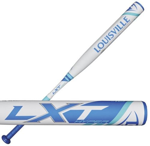 louisville-slugger-2017-lxt-hyper-17-10-fast-pitch-softball-bat-30-inch-20-oz FPLX170-30inch20oz Louisville 887768492472 Performance PLUS Composite with zero friction double wall design. PBF barrel