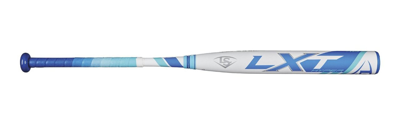 louisville-slugger-2017-lxt-hyper-17-11-fast-pitch-softball-bat-31-inch-20-oz FPLX171-31inch20oz Louisville 887768492588 Performance PLUS Composite with zero friction double wall design. PBF barrel
