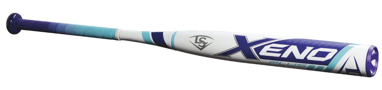 Louisville Slugger 2017 Xeno Plus 17 11 Fast Pitch