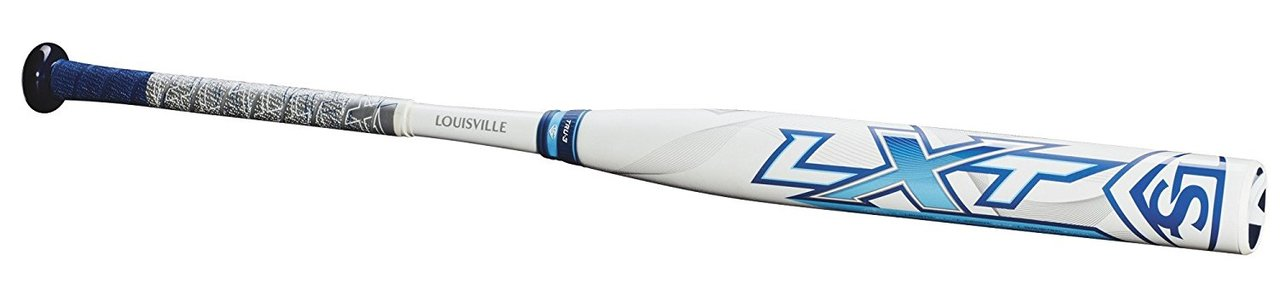 louisville-slugger-2018-lxt-10-fast-pitch-softball-bat-31-inch-21-oz FPLX18A1031 Louisville y The bat that has made its name as one of the