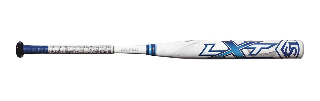 louisville-slugger-2018-lxt-10-fast-pitch-softball-bat-33-inch-23-oz FPLX18A1033 Louisville 887768594596 100% Composite Design Patented PBF Barrel Technology Ultra-balanced swing weight New