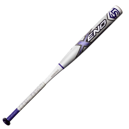 louisville-slugger-2018-xeno-10-fast-pitch-softball-bat-31-inch-21-oz FPXN18A1031 Louisville 887768594725 The most popular bat in fastpitch softball has even more reasons