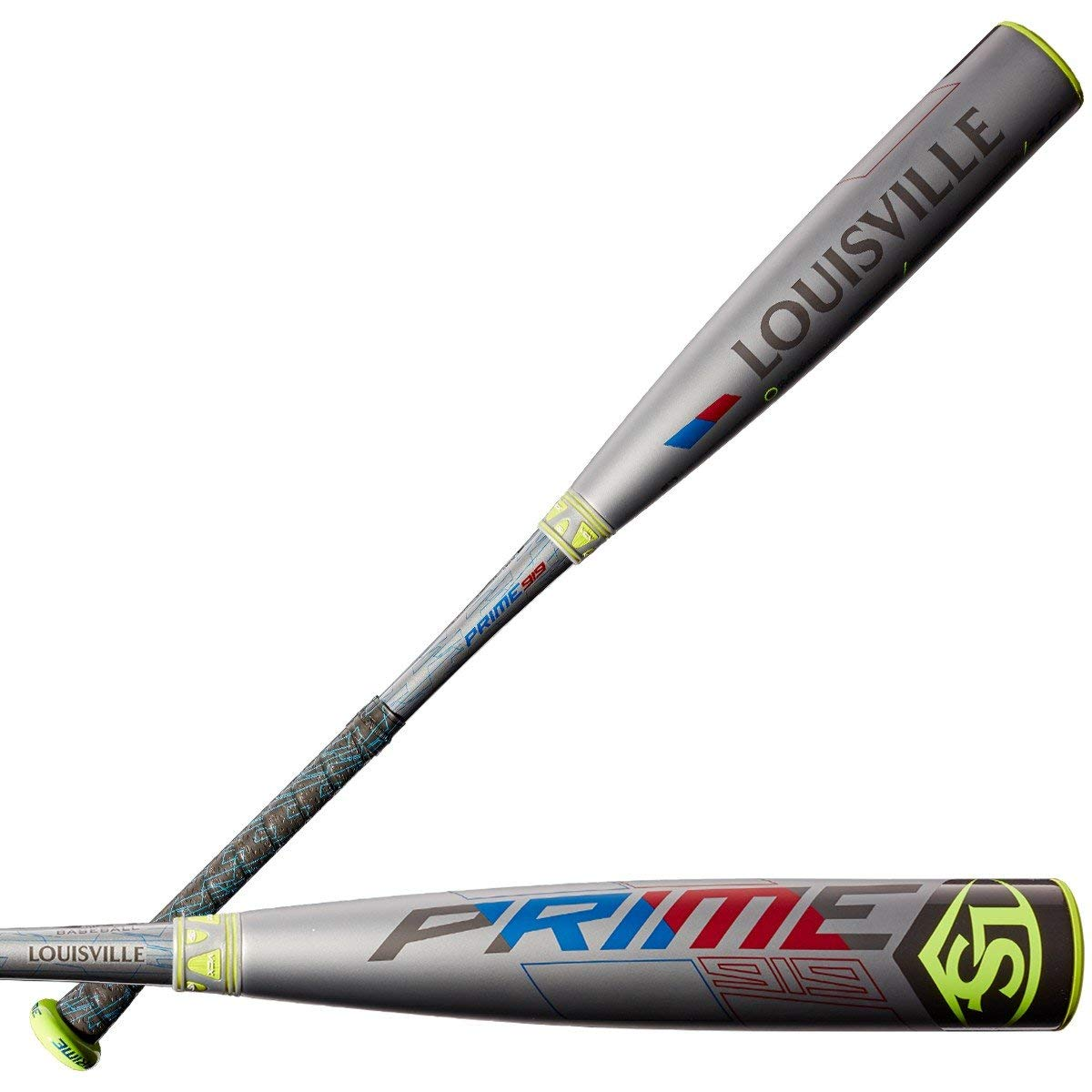 louisville-slugger-2019-prime-919-10-2-5-8-usa-baseball-bat-32-inch-22-oz WTLUBP919B1032  887768730192 Meets USABat standard Approved for play in Little League Baseball AABC