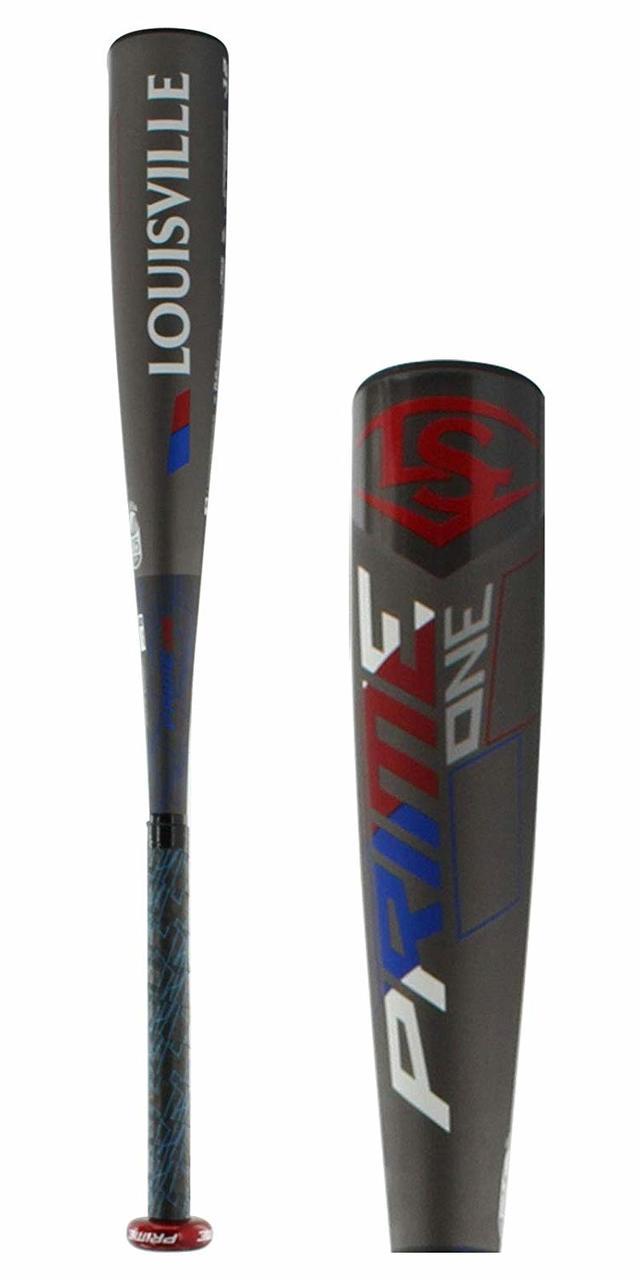 louisville-slugger-2019-prime-one-919-12-usssa-baseball-bat-wtlslp119x12-28-inch-16-oz WTLSLP119X1228 Louisville 887768729745 `-12 Length To Weight Ratio 100% Composite Microform Barrel Design Offers