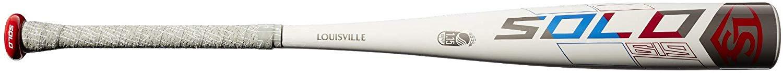 louisville-slugger-2019-solo-619-10-usssa-baseball-bat-32-inch-22-oz WTLSLS619X1032 Louisville 887768730000 Meets USSSA 1.15 bpf standard; 2 3/4 barrel diameter; 7/8 tapered