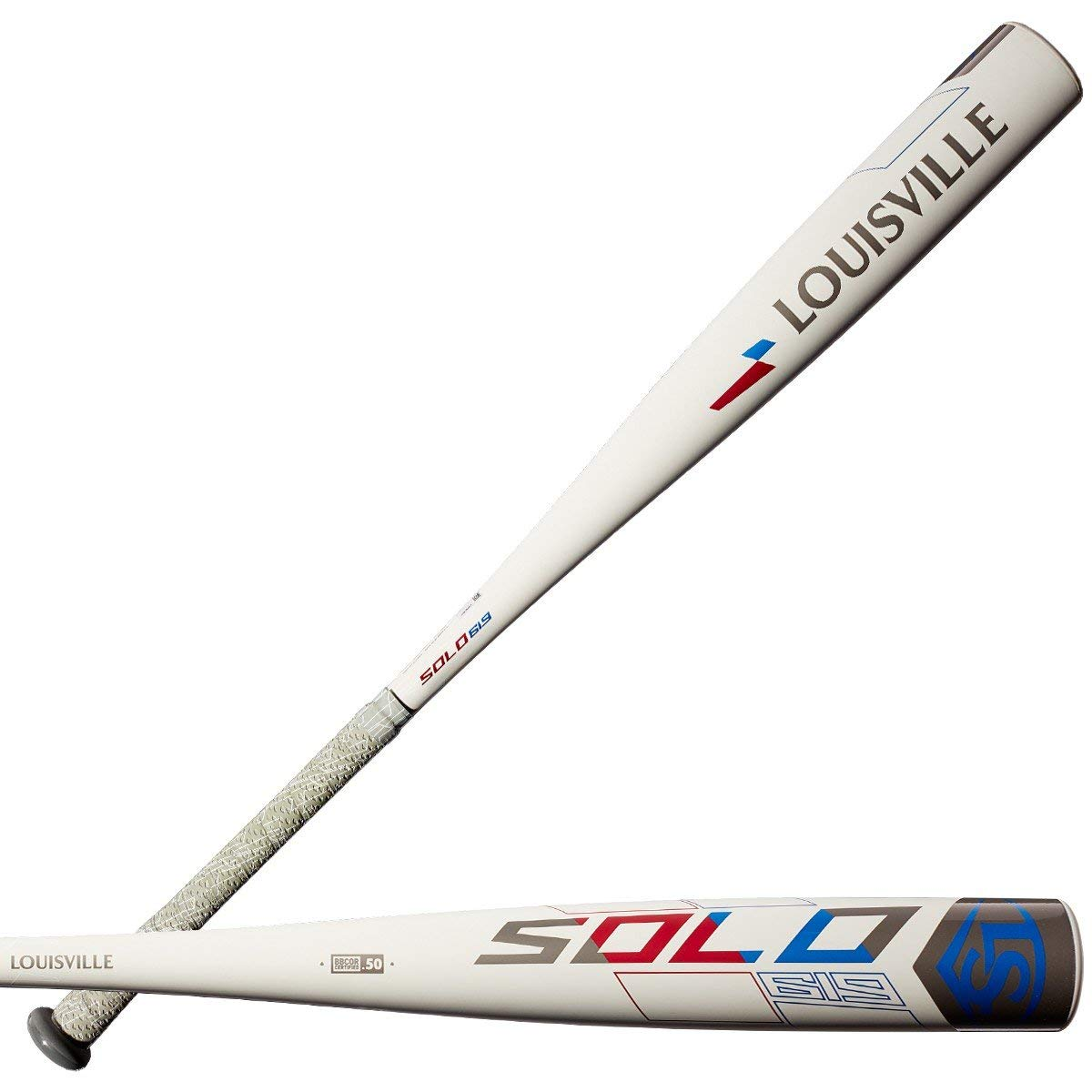 louisville-slugger-2019-solo-619-3-bbcor-baseball-bat-31-inch-28-oz WTLBBS619B331  887768712761 The new Solo 619 brings the speed you need in your