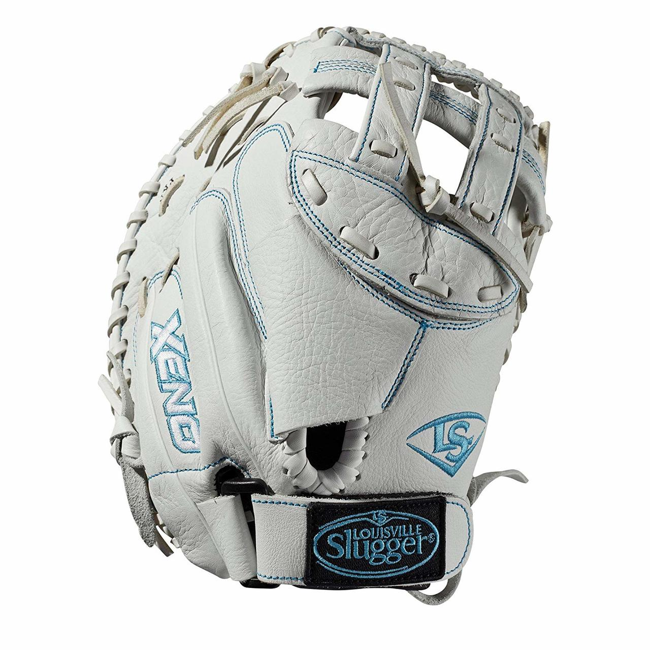 louisville-slugger-2019-xeno-33-catchers-fastpitch-mitt-right-hand-throw WTLXNRF19CM-RightHandThrow Louisville 887768711399 <p>33 catchers mitt Dual post web Memory foam wrist lining White