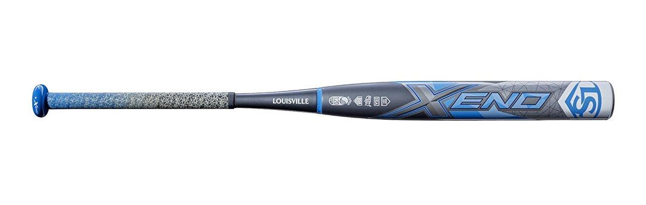 louisville-slugger-2019-xeno-x19-11-fastpitch-softball-bat-32-inch-21-oz WTLFPXN19A1132 Louisville 887768717865 100% Composite Design Patented S1ID Barrel Technology Balanced swing weight New