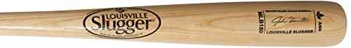 louisville-slugger-adult-wood-bat-ash-assorted-natural-33-inch WB180BB-NA-33 inch Louisville Slugger 044277054892 Turning models for the wood baseball bats are randomly selected from