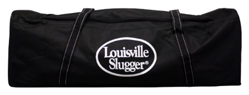 louisville-slugger-basic-tote-bag LSBT Louisville Slugger 044277944247 U-shaped opening for easy access and durable 600D polyester. Dimensions 34