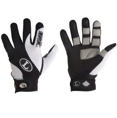 louisville-slugger-bionic-inner-glove-for-left-hand-fielders-gloves-small BIG9SL Louisville New Louisville Slugger Bionic Inner Glove for Left Hand Fielders Gloves Small