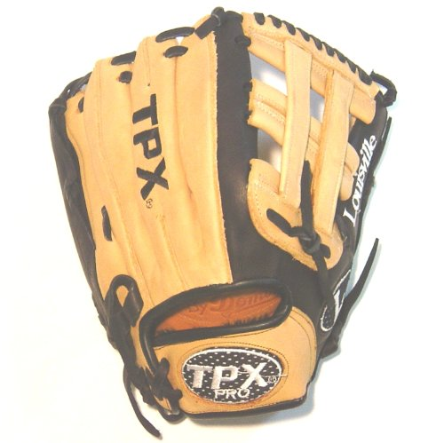 louisville-slugger-d-2blhb-baseball-glove-11-5-inch-right-handed-throw D-2BLHB-Right Handed Throw Louisville  From Pro and College Department. This unique TPX Pro series glove