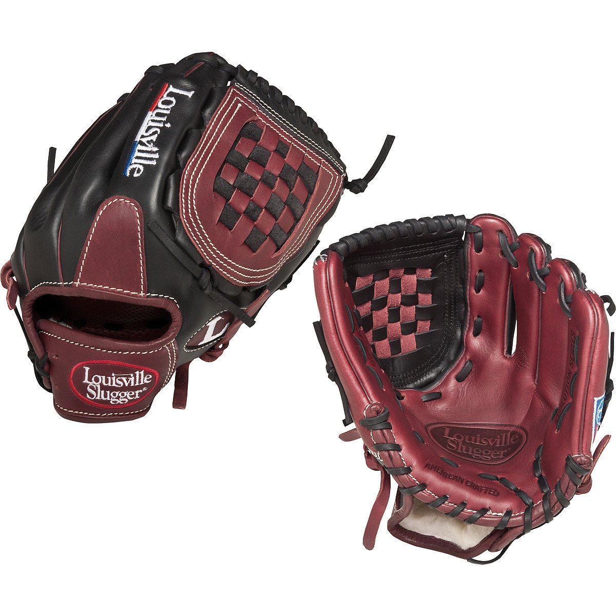 louisville-slugger-ev1200-evolution-series-12-baseball-glove-right-handed-throw EV1200-Right Handed Throw Louisville Slugger New Louisville Slugger EV1200 Evolution Series 12 Baseball Glove Right Handed Throw
