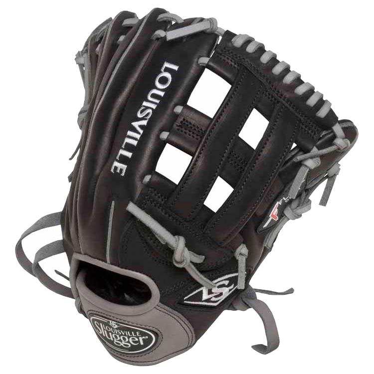 louisville-slugger-fgofbk6-omaha-flare-11-75-inch-baseball-fielding-glove-right-hand-throw FGOFBK6-1175-RightHandThrow Louisville B016GNNJWU The Omaha Flare Series combines Louisville Sluggers iconic Flare design and