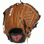Louisville Slugger FL1200C Pro Flare 12 Inch Baseball Glove Right Handed Throw