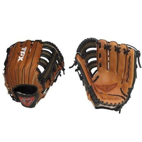 louisville-slugger-fl1275c-12-3-4-in-pro-flare-baseball-glove-left-handed-throw FL1275CRH Louisville 044277937539 Louisville Slugger LEFT HAND THROW 12.75 LEFT HAND THROW Pro Flare