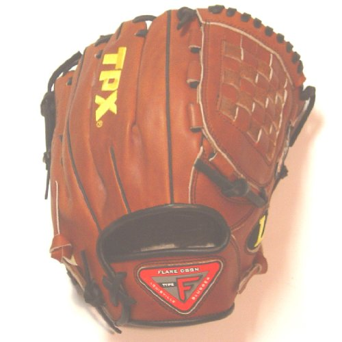 Louisville Slugger Flare CB1175 Baseball Glove 11.75 (Left Handed Throw) : Louisville Slugger Pro Flare baseball glove. 11.75 inch glove ideal for pitching. From the college department, not in the regular line.