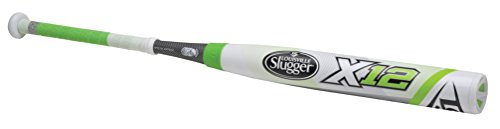 louisville-slugger-fpxl152-fastpitch-softball-bat-12-33-inch-21-oz FPXL152-33-inch-21-oz Louisville 044277047405 100% composite design. 2-piece bat construction. Balanced swing weight. 78 standard