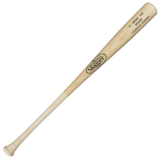 louisville-slugger-genuine-series-3x-ash-wood-baseball-bat-34-inch W3AMIXB16-34IN Louisville 887768508753 Louisville Sluggers adult wood bats are pulled from their original production
