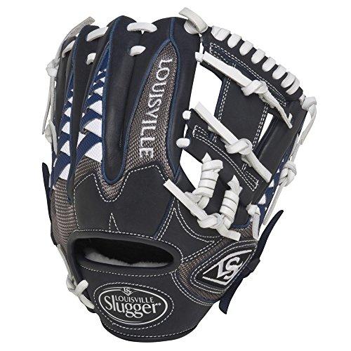 louisville-slugger-hd9-11-25-inch-baseball-glove-navy-right-hand-throw FGHD5-1125-NavyRight Hand Throw Louisville Slugger 044277052157 Louisville Slugger HD9 11.25 inch Baseball Glove Navy Right Hand Throw