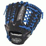 Louisville Slugger HD9 11.5 inch Baseball Glove (Royal, Right Hand Throw) : The HD9 Series is built with revolutionary hybrid leathermeshkanga weave construction for the lightweight performance and durability demanded by high-level players. Offered in many colors, the HD9 series helps each player stand out on the field.