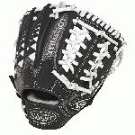 Louisville Slugger HD9 11.5 inch Baseball Glove (White, Left Hand Throw) : The HD9 Series is built with revolutionary hybrid leathermeshkanga weave construction for the lightweight performance and durability demanded by high-level players. Offered in many colors, the HD9 series helps each player stand out on the field.