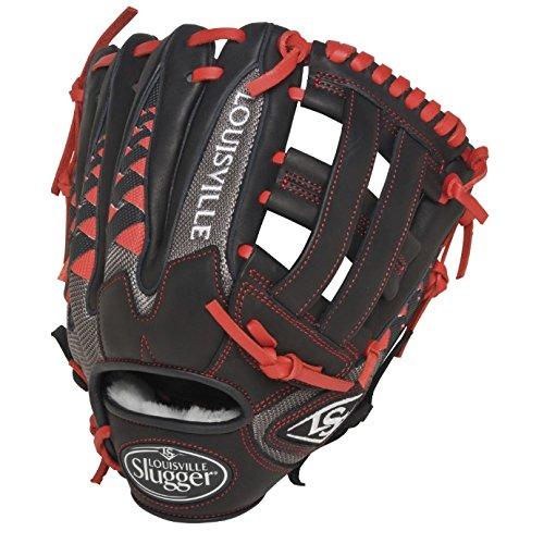 louisville-slugger-hd9-11-75-baseball-glove-no-tags-right-hand-throw FGHDSR5-1175-NOTAG Louisville  Louisville Slugger HD9 11.75 Baseball Glove No Tags Right Hand Throw