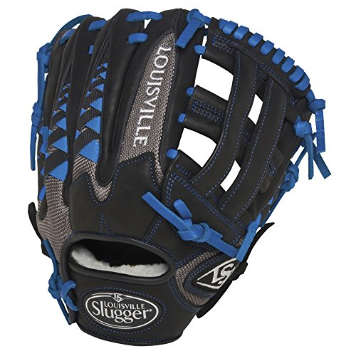 louisville-slugger-hd9-11-75-inch-baseball-glove-royal-right-hand-throw FGHD5-1175-RoyalRight Hand Throw Louisville Slugger New Louisville Slugger HD9 11.75 inch Baseball Glove Royal Right Hand Throw