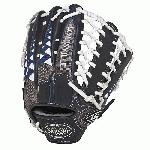 Louisville Slugger HD9 12.75 inch Baseball Glove (Navy, Left Hand Throw) : Louisville Slugger HD9 12.75 inch outfield glove. The HD9 Series is built with revolutionary hybrid leathermeshkanga weave construction for the lightweight performance and durability demanded by high-level players. Offered in many colors, the HD9 series helps each player stand out on the field.