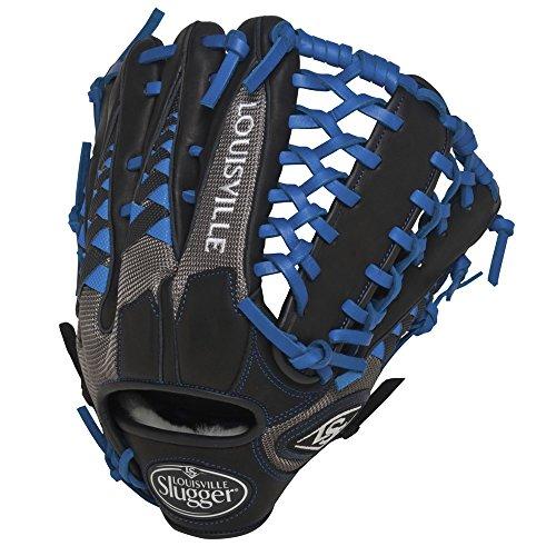 louisville-slugger-hd9-12-75-inch-baseball-glove-royal-left-hand-throw FGHD5-1275-RoyalLeft Hand Throw Louisville New Louisville Slugger HD9 12.75 inch Baseball Glove Royal Left Hand Throw