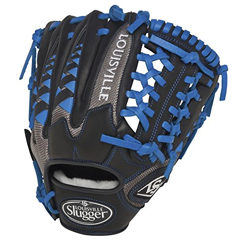louisville-slugger-hd9-royal-11-5-baseball-glove-no-tags-right-hand-throw FGHDRL5-1150-NOTAG Louisville Slugger  No String Tags Markdown Price.