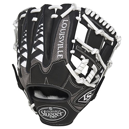 louisville-slugger-hd9-white-11-25-baseball-glove-no-tags-right-hand-throw FGHDWT5-1125-NOTAGS Louisville  No String tags special markdown price.