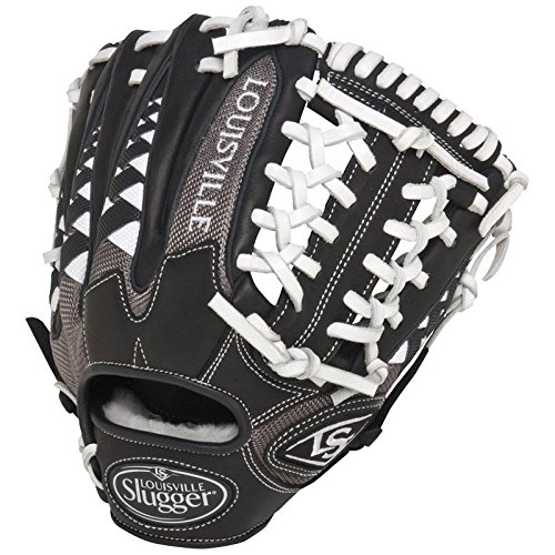 louisville-slugger-hd9-white-11-5-baseball-glove-right-hand-throw FGHDWT5-1150-NOTAG Louisville 044277052065 THE HD9 SERIES helps each player stand out on the field. The series is