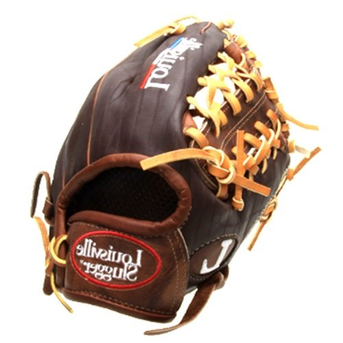 louisville-slugger-ic1150-icon-series-11-5-baseball-glove-right-handed-throw IC1150-Right Hand Throw Louisville New Louisville Slugger IC1150 Icon Series 11.5 Baseball Glove Right Handed Throw