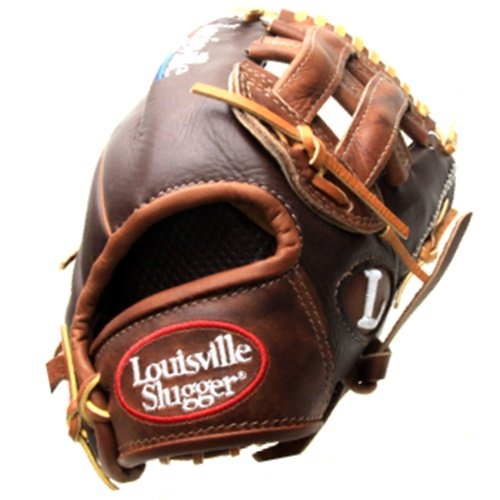 louisville-slugger-ic1175-icon-series-11-75-baseball-glove-right-handed-throw IC1175-Right Hand Throw Louisville Slugger New Louisville Slugger IC1175 Icon Series 11.75 Baseball Glove Right Handed Throw