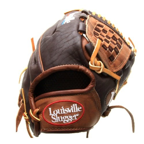 louisville-slugger-ic1200-icon-series-12-baseball-glove-right-handed-throw IC1200-Right Handed Throw Louisville New Louisville Slugger IC1200 Icon Series 12 Baseball Glove Right Handed Throw