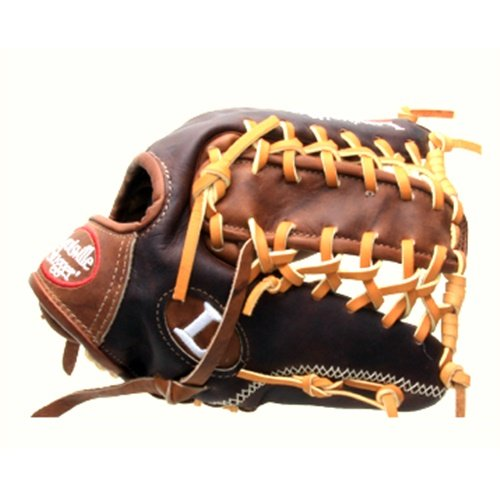 louisville-slugger-ic1275-icon-series-12-75-baseball-glove-left-handed-throw IC1275-Left Handed Throw Louisville Slugger New Louisville Slugger IC1275 Icon Series 12.75 Baseball Glove Left Handed Throw