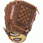 The Omaha Pure series brings premium performance and feel with ShutOut leather and professional patterns.  The all-new series features the innovative ClipEdge Design for additional stabilization of the thumb and pinky while offering a unique look. Premium grade ShutOut leather shell. Unique Clip-Edge design  for reinforced thumb and pinky. Hand stretched leather enhancements. Full grain leather palm lining with premium lacing. Professional pattern.