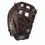 Used by the top players, the LXT has established itself as the finest Fastpitch glove in play. Double-oiled leather makes the LXT exceptionally soft yet unequivocally durable. - 33 Inch Catcher's Model - Dual Post Web - Female Specific Pattern - X-Spand Wrist - Full-Grain Steerhide Leather 33 catcher WTLLXRF17CM Dual post web X-spand wrist Full-grain Steer hide leather